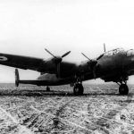 Lancaster Prototype BT308