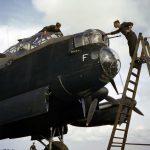Lancaster R5666