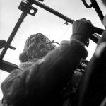 Squadron Leader Ronnie Churcher