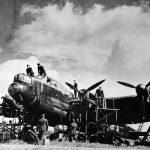 Lancaster bomber 4