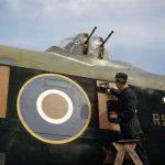 Lancaster Mk I R5540