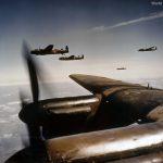 Lancasters 50 Squadron