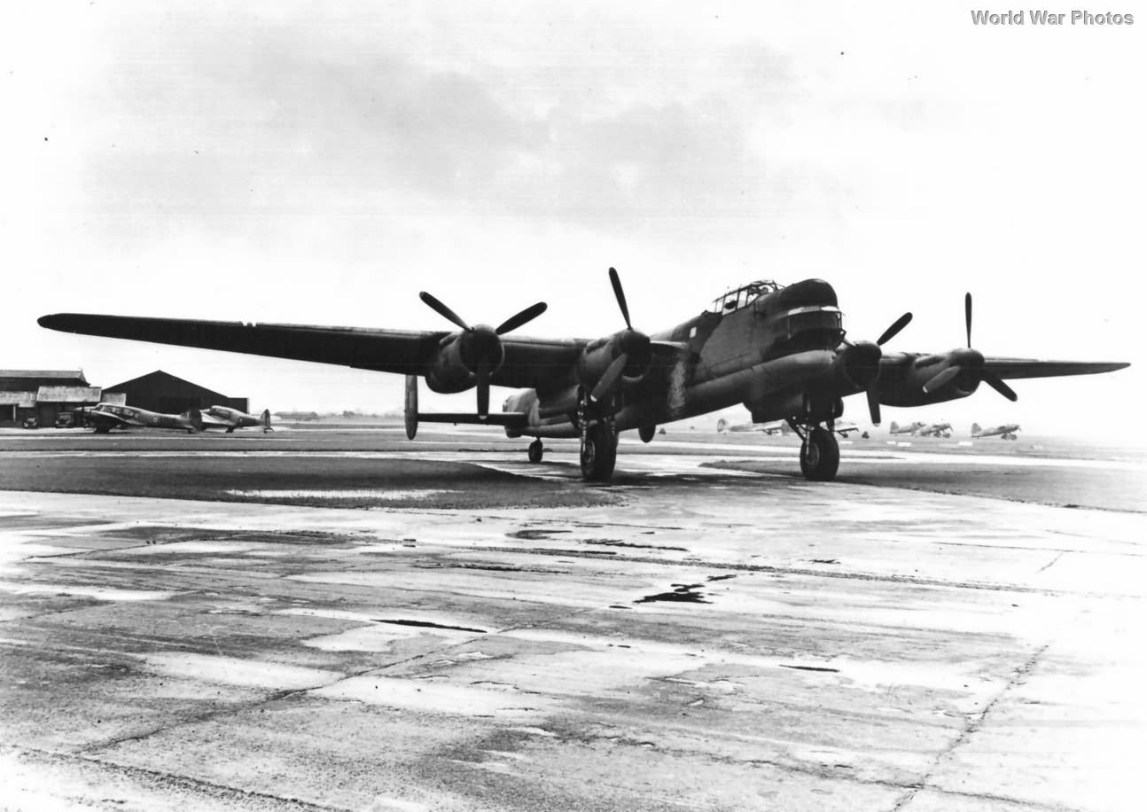Lincoln 1944 2
