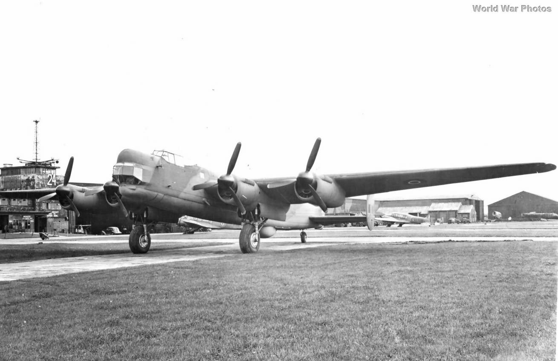 Lincoln 1944 3