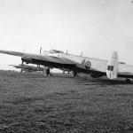 Avro Lincoln RF370