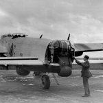 Avro Lincoln Mk.2 RF385 DX-G