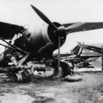 Lysander and Hurricanes in France jul 1940