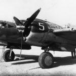 167F 274 Esc 7B Syria 1941