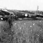 French Martin 167A-3 white 14 of the Armée de l'air