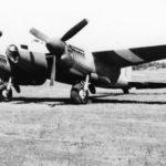 Mossie PR Mk IV