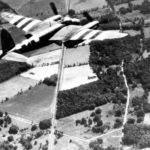 photo recon US Mosquito England 1944