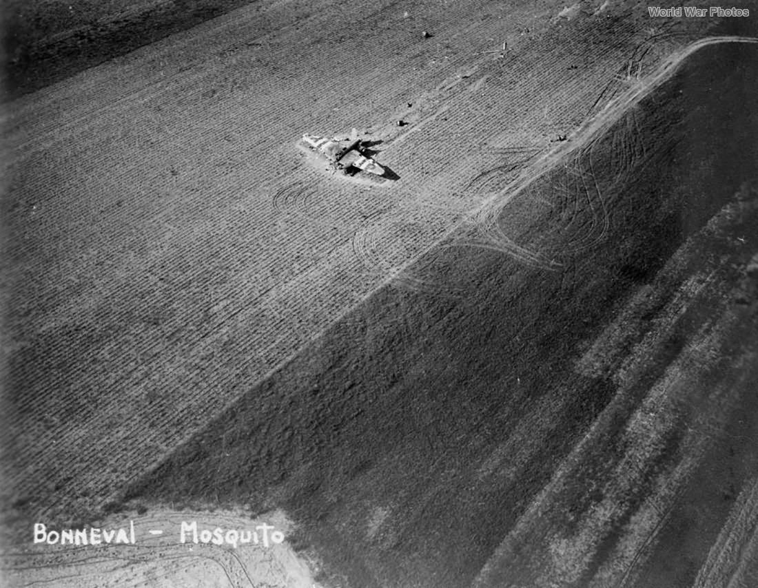 Bonneval 1944