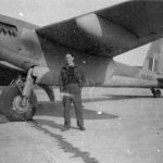 Mosquito Mk 25 KB422