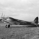de Havilland Mosquito Mk IX ML914 2