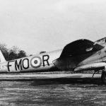 Mosquito Mk VI