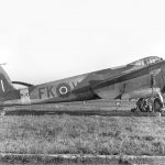 de Havilland Mosquito TV970 of No. 219 Squadron RAF