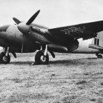 Mosquito VI HX918