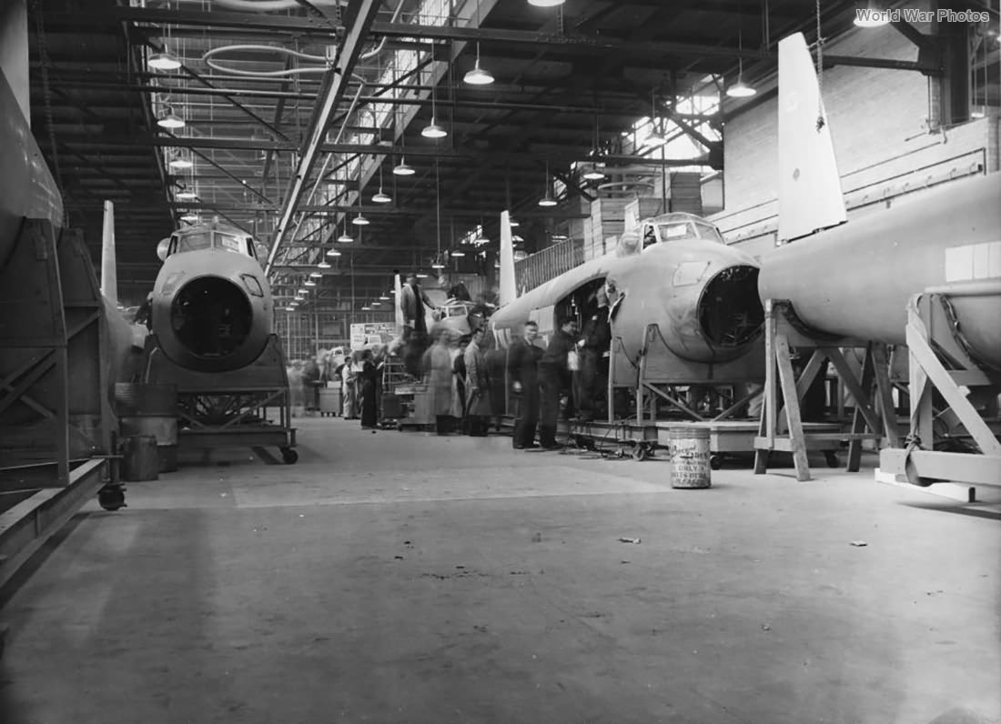 fuselage assembly 2