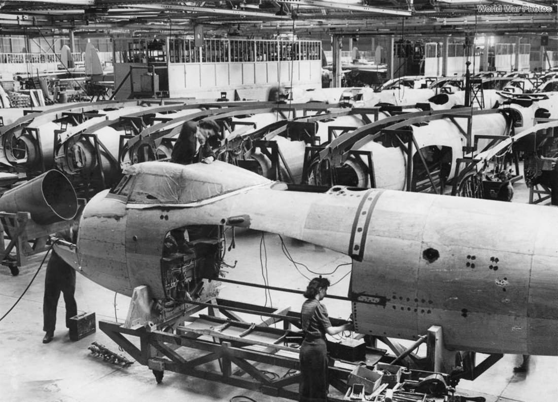 fuselage assembly 5