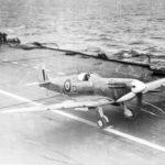 seafire 7B MB240