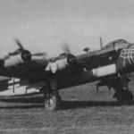 German Short Stirling Mk I N3705