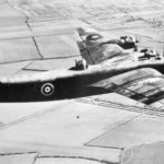 Short Stirling of No. 1651 Conversion Unit RAF