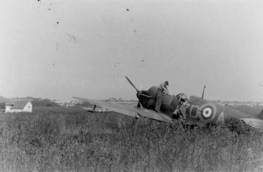 No. 222 Squadron RAF