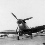 German Supermarine Spitfire Mk I