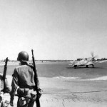 RAF 93 Squadron Supermarine Spitfire Mk IX Sicily