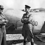 Soviet Spitfire and pilots Lend Lease program