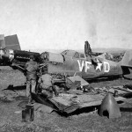 Spitfire Vb trop serial ER120 code VF-D of the 5th Fighter Squadron 52nd FG North Africa