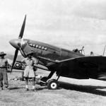 Supermarine Spitfire IX Italy 1944