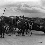 Supermarine Spitfire Mk V Malta 1943