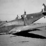 Supermarine Spitfire of the RAAF