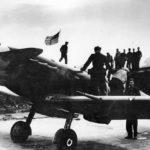 Spitfire eagle squadron