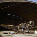 Spitfire Mk IX 64 Squadron