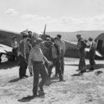 Spitfire Mk IX EN445 81sq Tunisia