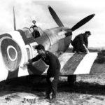 Spitfire Mk IX d day