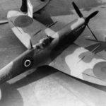 Spitfire Mk VIII JG480