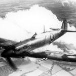Spitfire Mk XII DP845 3
