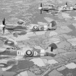 Spitfire Mk XIV RB159