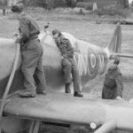 Spitfire Mk XIVe RM764