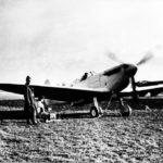 Spitfire PR Mk Ia serial N3071 Lilly 1939