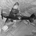 Spitfire Mk I ex-prototype