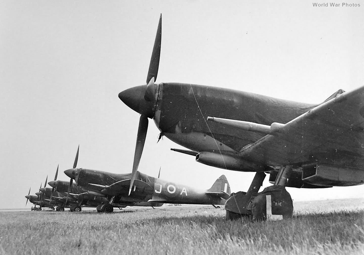 French Spitfire 3