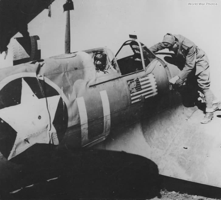Spitfire 5th FS Africa 2