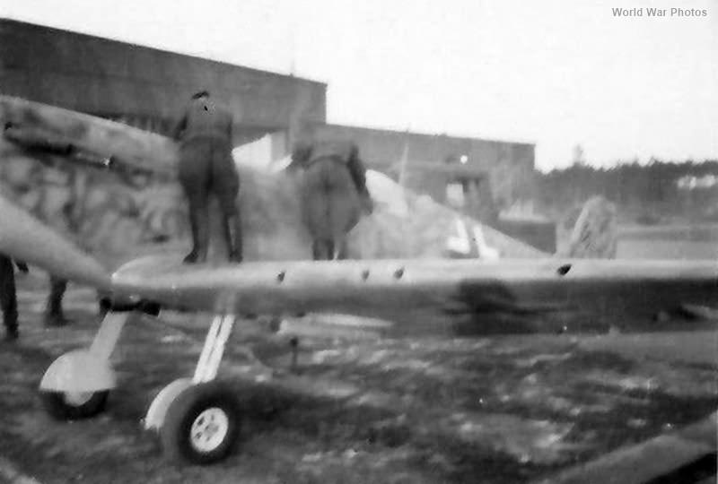 Spitfire German