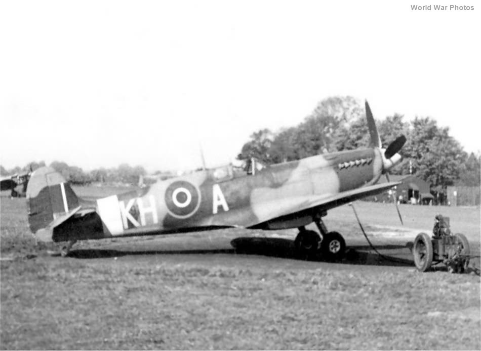 Spitfire KH-A