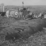 Spitfire IIa P8462 sep41