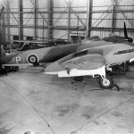High Altitude Fighter Vickers Type 432